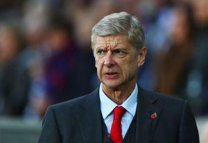 Arsene Wenger on Alexis Sanchez, defending and the international Break