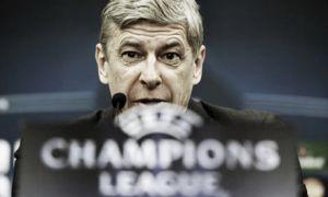 """Wenger: """"Nuestra experiencia ha sido decisiva"""""""