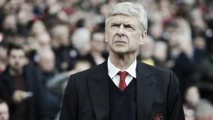 """Wenger: """"Es un logro importante"""""""