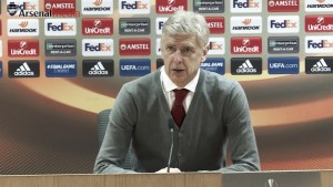 """Wenger: """"Creo que muchas personas no esperaban que respondiéramos como lo hemos hecho"""""""