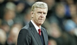 "Arsène Wenger: ""Necesitamos estar mentalmente preparadospara seguir con esta racha"""