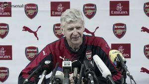 """Wenger: """"Si quieres tener una temporada exitosa tienes que ser fuerte en casa"""""""
