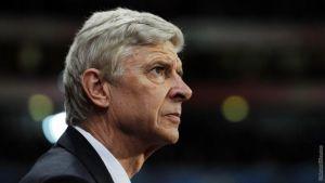 """Arsène Wenger: """"Solo hay tres puntos de diferencia y nosotros jugamos en casa"""""""