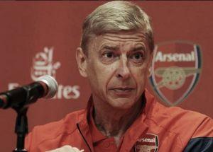 """Wenger: """"Nuestra actuación ha sido fantástica"""""""
