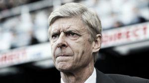 """Arsène Wenger: """"Cometimos dos errores innecesarios"""""""