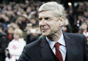 """Arsène Wenger: """"Tuvimos un buen inicio y controlamos el ritmo del juego"""""""