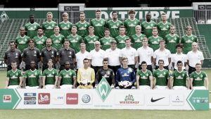 Werder Bremen 2014/15: hora de reencontrarse