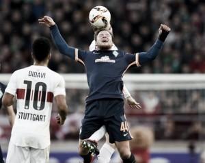Combate nulo entre Stuttgart y Werder Bremen