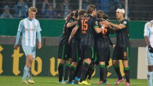 Mainz 05 vs Werder Bremen: Viktor Skripnik Takes Charge In His First Bundesliga Match