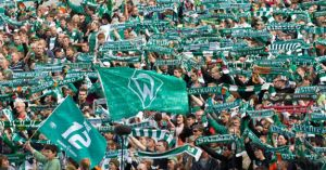 Penniless And In The Wrong Half Of The Table: Interesting Times Lie Ahead For Werder Bremen