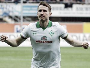 Paderborn 2-2 Werder Bremen: 10-men Paderborn hold onto draw