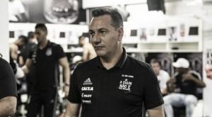 Apesar de eliminação na Copa do Brasil, Doriva parabeniza Ponte: ''Fizemos dois grandes jogos''