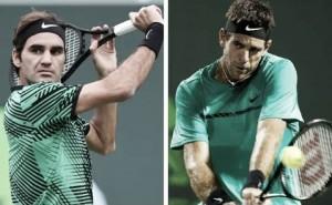 Roger Federer perde para Del Potro pelo US Open 2017 (1-3)