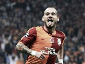 Sneijder linked with Inter return