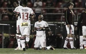 São Paulo vence Cruzeiro com gol de Wesley e engata segunda vitória seguida no Brasileirão