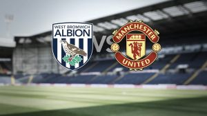 West Brom vs Manchester United Live Stream and Football Scores of EPL 2014