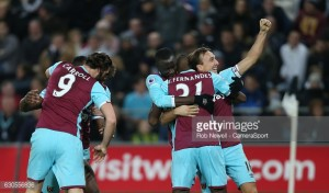 Swansea City 1-4 West Ham United: Player ratings as Hammers hit Swans for four