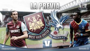 West Ham - Crystal Palace: recuperar energías positivas