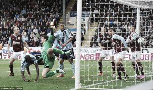 West Ham United vs Burnley: Allardyce wary of panicking Clarets
