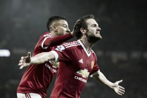 Manchester United 2-0 West Brom: Manchester United player ratings