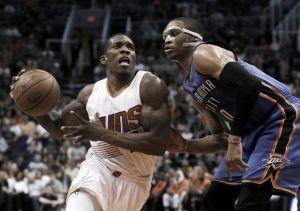 Resumen NBA: los Thunder no fallan mientras que los Grizzlies siguen a la deriva