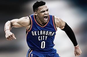 NBA: Westbrook batte anche Denver, blitz di Wizards e Timberwolves