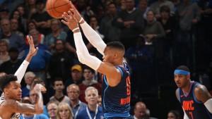 NBA, Western Conference - La corsa ai playoff è sempre più accesa: la situazione