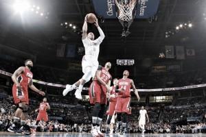Nba, prova di forza di Oklahoma City contro i Pelicans (121-95)