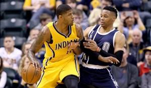 Westbrook-George et la clique à OKC : Une nouvelle ère pour le Thunder ?