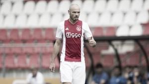 Westermann se desvincula del Ajax
