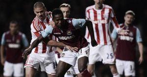 West Ham - Stoke City: a confirmar el buen inicio