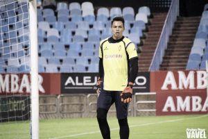 Whalley, convocado con la Selección española Sub-21