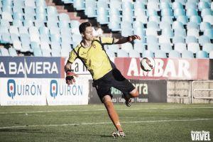 Whalley, el mejor frente al Sporting de Gijón según la afición