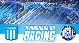 Hinchada do Racing: a paixão que fez renascer um clube