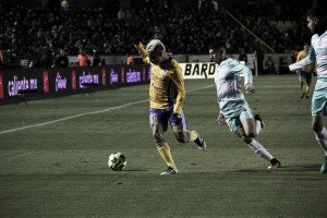 Tigres y Santos pactan un frío empate