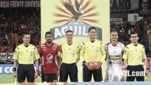 "Christian Marrugo: ""Copa Libertadores no favorece a nadie"""