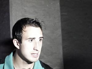 """Carlos Izquierdoz: """"Los trece puntos son muy pocos"""""""