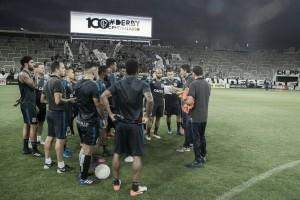 Corinthians inicia venda de ingressos para jogo contra Universidad de Chile