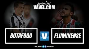 Fluminense e Botafogo se enfrentam no primeiro 'Clássico Vovô' da temporada