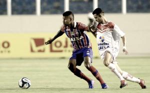 """Guto Ferreira pede cautela mesmo após goleada sobre Sergipe: """"Não tem nada decidido"""""""