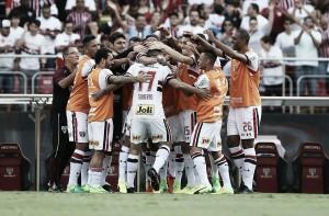 """Rogério Ceni elogia atuação do São Paulo contra Linense: """"Tivemos muitos acertos"""""""