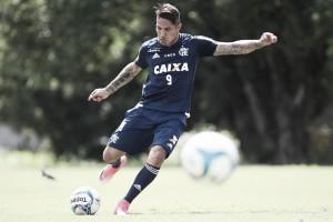 """Guerrero deixa artilharia de lado e foca em título do Carioca: """"Nos preparamos para isso"""""""