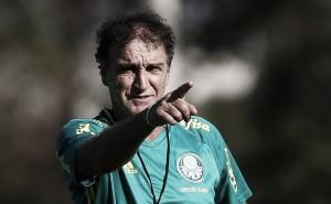 Cinco meses depois do título Brasileiro, Cuca retorna ao Palmeiras