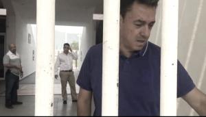 Rafael Flores amenaza a dos reporteros y los corre del Estadio