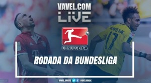 Rodada 34 da Bundesliga 2016-2017