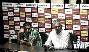 """Reinaldo Rueda: """"Nos despedimos con las botas puestas"""""""