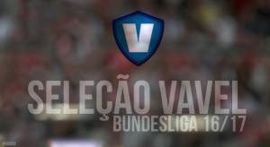 Seleção VAVEL da Bundesliga 2016/17