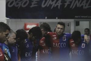 Paraná marca no fim, vira sobre Londrina e entra no G-4 da Série B