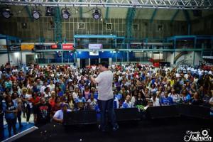 Exclusivo: Vila Isabel faz alterações no samba para o Carnaval 2018