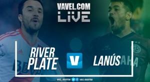 Resultado River Plate x Lanús pela semifinal da Copa Libertadores 2017 (1-0)